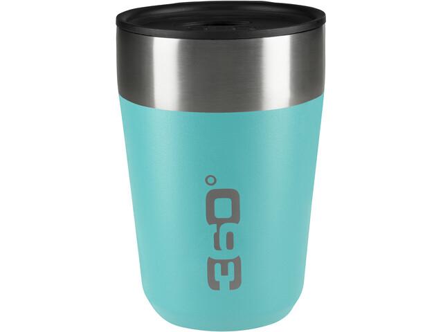 360° degrees Vacuum Travel Mug Regular 355ml turquoise